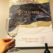 Columbia Winery