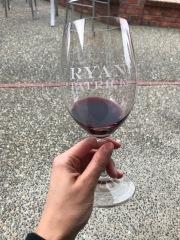 Ryan Patrick Wines