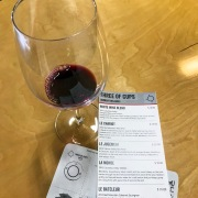 Three of Cups Winery